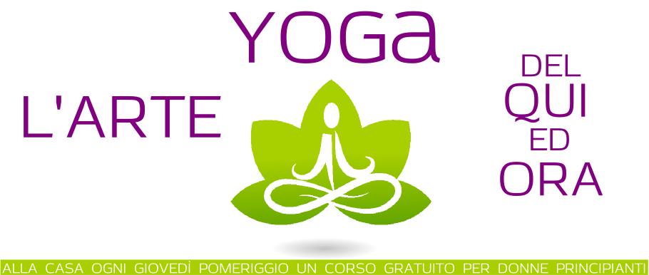 La casa ospiterà un corso gratuito di yoga per donne principianti