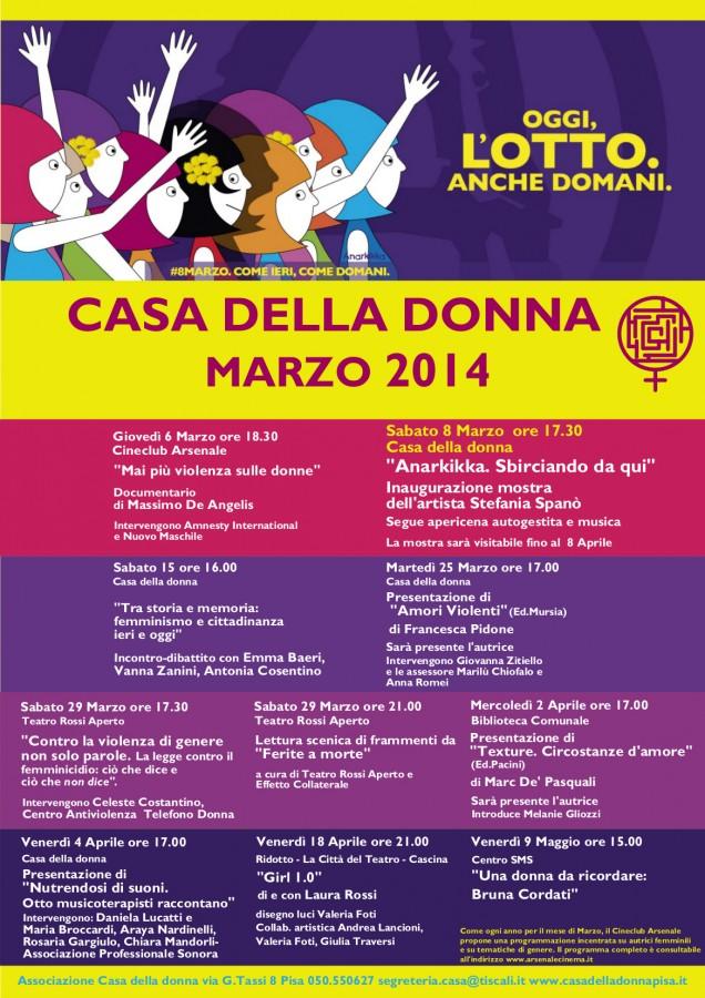 locandina marzo14