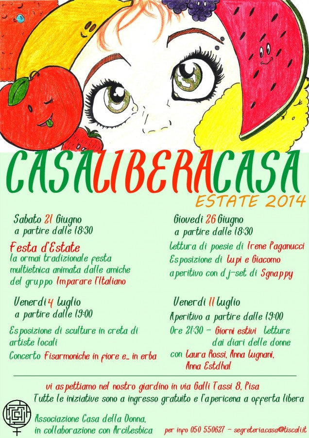 casaLIBERAcasa2014
