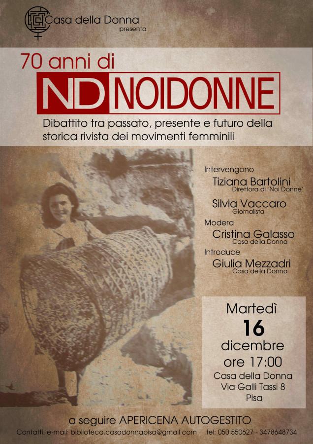 NoiDonneDic14