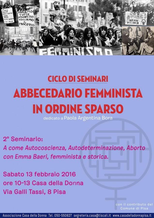 II seminario 130216 - Copia