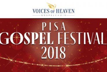 Pisa Gospel Festival contro la violenza sulle donne