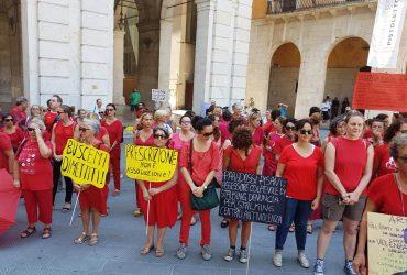 Andrea Buscemi, revocata la nomina ad assessore: soddisfazione della Casa della donna