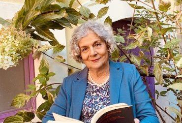 """""""Sempre altrove fuggendo"""", Laura Ricci presenta il suo ultimo libro"""