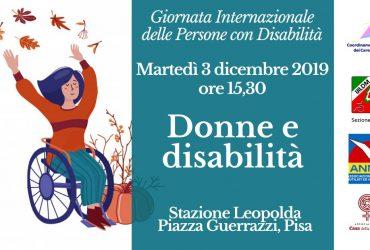 Discriminazioni e violenza sulle donne con disabilità