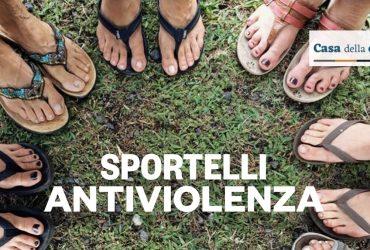 Attivi nella zona pisana sei sportelli antiviolenza: scopri dove