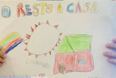 #IoRestoACasa, filastrocche al tempo del coronavirus