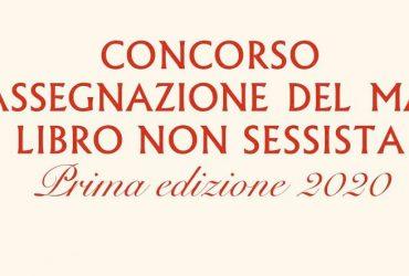 """Valentina Edizioni e Settenove vincono il premio """"Libro non sessista"""""""
