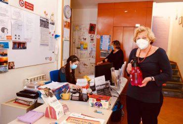 Prima e dopo la pandemia, le foto del nostro 2020