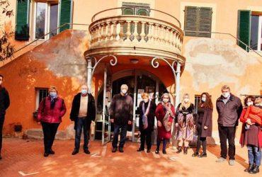Alla Casa della donna 8mila euro da Unicoop Firenze