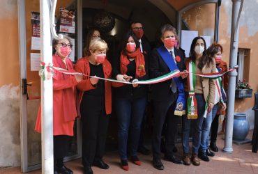 La Casa della donna esce dal piano dei beni alienabili e firma una nuova convenzione con la Provincia