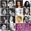 """Alla Casa la mostra """"Anche la cancellazione è violenza"""" (8-31 marzo)"""