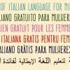 Riparte il corso di italiano per donne migranti